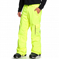 DC BANSHEE PNT M SNPT SAFETY YELLOW