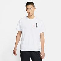 Nike M NK SB TEE FRIENDS White