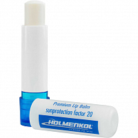 HOLMENKOL LIPPENPFLEGESTIFT LIP BALM ASSORTED