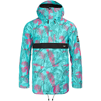 Planks HAPPY DAYS ANORAK MIAMI PALM