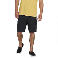 Volcom DRAFT CARGO SHORT BLACK