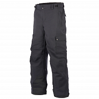 Planks Good Times Insulated Pant BLACK