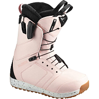 Salomon KIANA VEILED ROSE/BLACK/DIJON
