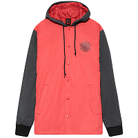 Spitfire JKT CLSC 87 SWRL RED/BLACK