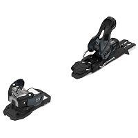 Salomon N WARDEN 11 Dark Grey/Black