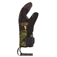 Planks Peacemaker Insulated Glove BRITISH DPM CAMO