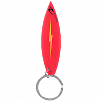 Rip Curl SURFBOARD KEYRINGS RED