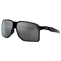Oakley Portal POLISHED BLACK/Prizm Black Polarized