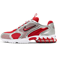 Nike AIR ZOOM SPIRIDON CAGE 2 TRACK RED/TRACK RED-WHITE
