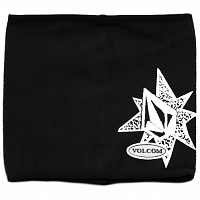Volcom REMOVABLE NECKBAND BLACK