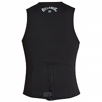 Billabong 202 ABSOLUTE VEST BLACK
