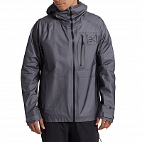 Burton AK ULTRA LIGHT 3L JKT NICKEL