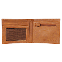 Element BOWO WALLET RUST BROWN