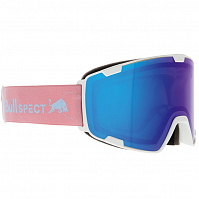 Spect RED BULL PARK MATT WHITE/ROSE LIGHT BLUE