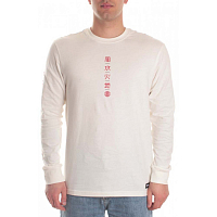 Element TAKASHI LS OFF WHITE