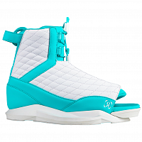 Ronix LUXE BLACK / BLUE ORCHID