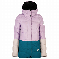 Planks Huff 'N Puffa Jacket Purple Haze