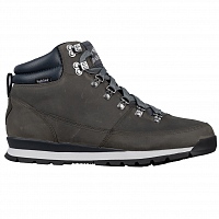 The North Face M B2B REDUX LEATHER ZNCGRY/EBO (H73)