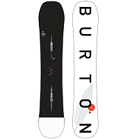 Burton Custom X Flying V 156