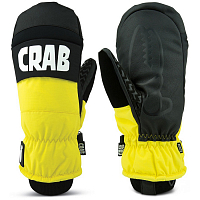 Crab Grab PUNCH YELLOW