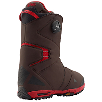 Burton PHOTON BOA BROWN/RED