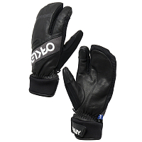 Oakley FACTORY WINTER TRIGGER MITT 2 BLACKOUT