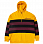 THE HUNDREDS PASSONS PULLOVER GOLD