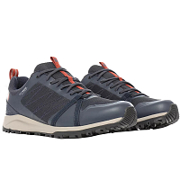 The North Face M LW FP II WP URBNAVY/PICNTRD (H55)