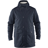 Fjallraven GREENLAND WINTER PARKA M NIGHT SKY