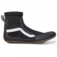 Vans UA SURF BOOT MID BLACK