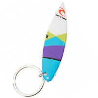 Rip Curl SURFBOARD KEYRINGS BLUE