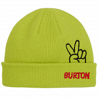 Burton TODDLER BEANIE TENDER SHOOTS