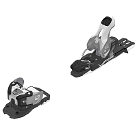Salomon N WARDEN 11 SILVER/BLACK
