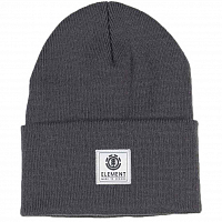 Element DUSK II BEANIE A STONE GREY