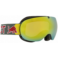 Spect RED BULL MAGNETRON ACE MATT DARK OLIVE GREEN – OLIVE GREEN HEADBAND