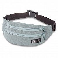 Dakine CLASSIC HIP PACK LEAD BLUE