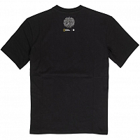 Element Optical SS TEE FLINT BLACK