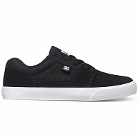 DC TONIK M SHOE BLACK/WHITE/BLACK