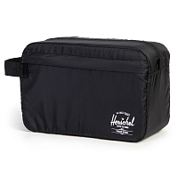 Herschel TOILETRY BAG BLACK