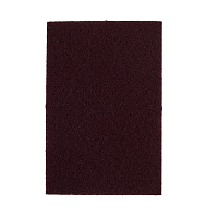 Oneball FIBERTEX PAD, COARSE, BASE CLEANING COARSE-MAROON