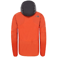 The North Face M VAPOR BRIG JKT PAP ORNG/ BLA (JY6)