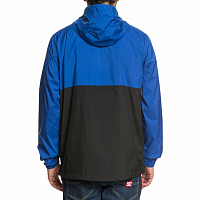DC SEDGEFIELD PACK M JCKT Nautical Blue