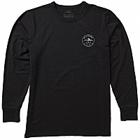 Billabong OPERATOR TECH TEE BLACK