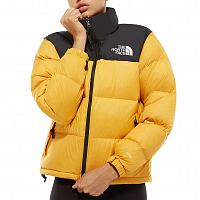 The North Face W 1996 RTRO NPTSE JK TNF YELLOW (70M)