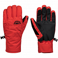 Quiksilver CROSS GLOVE M GLOV POINCIANA