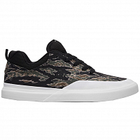 DC DCINFINITE TXSE M SHOE CAMO BLACK