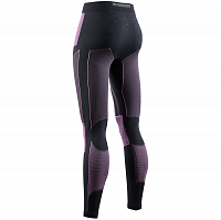 X-Bionic Energy Accumulator 4.0 Pants WMN CHARCOAL/MAGNOLIA