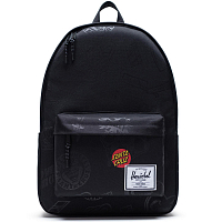 Herschel CLASSIC X-LARGE BLACK SPEED WHEELS