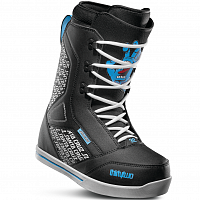 32 86 SANTA CRUZ BLACK/BLUE/WHITE