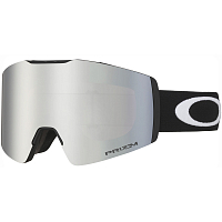 Oakley FALL LINE XM BLACK/PRIZM SNOW BLACK IRIDIUM